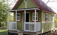 192 square foot home for two small house living tour in