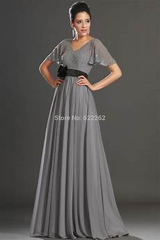 robe pour mariage top robes robe longue grise pour mariage