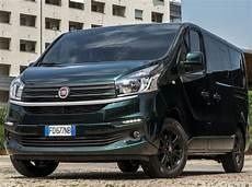 Fiat Talento Family - fiat talento kombi l1h1 1 2t 1 6 ecojet 145 turbo