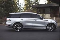 2020 Lincoln Aviator Review Ratings Specs Prices And