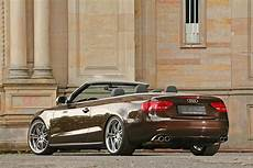 Cars Gto 2010 Audi A5 Cabrio Senner Tuning