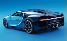 Bugatti Chiron Photos Prix Fiche Technique De La