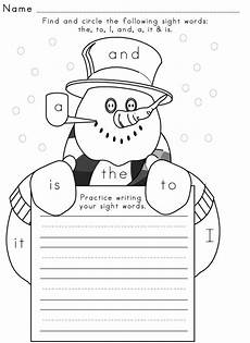 winter worksheets for second grade 19925 new 194 sight word worksheet sight word worksheet