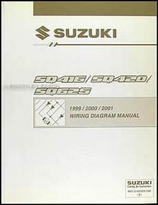 99 suzuki grand vitara wiring diagram 1999 suzuki vitara grand vitara wiring diagram original