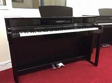 yamaha digital pianos quot clavinova quot
