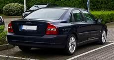 File Volvo S80 I Heckansicht 18 Mai 2013 M 252 Nster