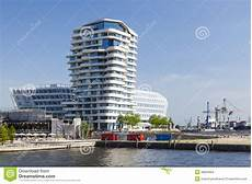 Hamburg Marco Polo Tower - marco polo tower in hamburg germany editorial editorial