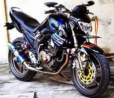 Yamaha Xabre Modif Ducati by Yamaha Byson Modifikasi Mesin Thecitycyclist
