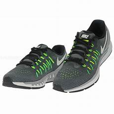 nike air zoom odyssey 2 s running shoes grey