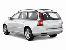 how to learn about cars 2010 volvo v50 parking system image 2010 volvo v50 4 door wagon auto fwd angular rear exterior view size 1024 x 768 type
