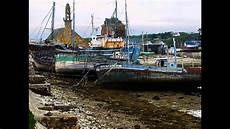 Ville De Camaret Sur Mer Bretagne