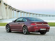 bmw m6 coupe e63 specs photos 2005 2006 2007 2008 2009 2010 autoevolution