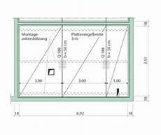 Expositionsklasse Garage by Decken Beton Org