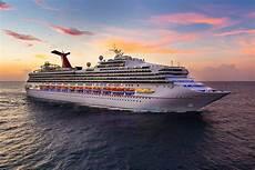 carnival sunshine cruise industry news cruise news