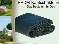 epdm dachfolie 1 15mm kautschukfolie folie dachbau