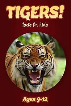 book a tiger tiger facts non fiction book ages 9 12 non
