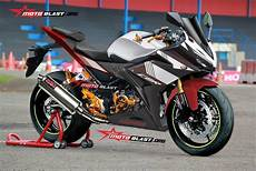 Modifikasi Striping All New Cbr150r by Modifikasi Striping Honda All New Cbr150r Rwb New Style
