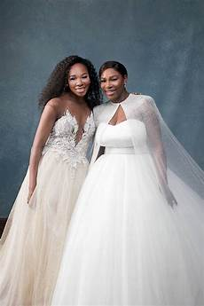 Serena Williams Wedding