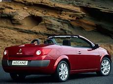 planet d cars 2003 renault megane ii coupecabriolet