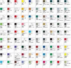 mr hobby gunze new aqueous acrysion acrylic series n color model kit paint 10ml ebay