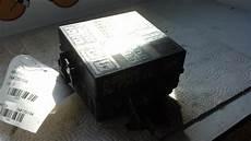 2005 ford f650 fuse box 2005 2006 2007 ford f250 duty fuse box underhood 6 8l ebay