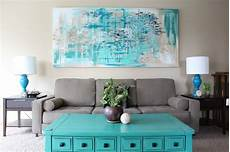 make large canvas wall art for 14 hometalk