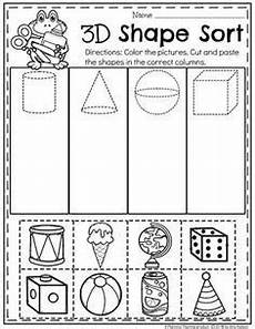 sorting 3d shapes worksheets 7889 shapes worksheets shapes worksheet kindergarten shapes worksheets shape activities kindergarten