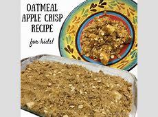 my favourite apple crisp_image