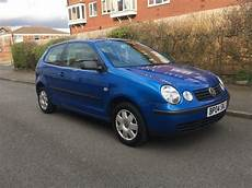 volkswagen polo 1 4 tdi 2004 in perry barr west