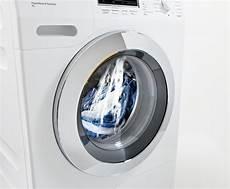 Miele Wmh120wps Test Frontlader Waschmaschine