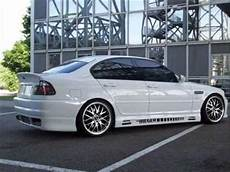 bmw e46 tuning white black