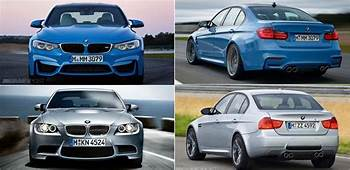 E90 Vs F30 Which One Is Actually Better