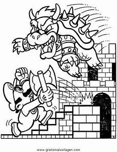 Malvorlagen Mario Quest Mario Bros 35 Gratis Malvorlage In Comic