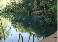 Berry Springs Nature Park   NT.GOV.AU