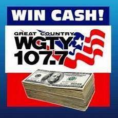 wqg5ty great country 107 7 wgty fm 107 7 gettysburg pa
