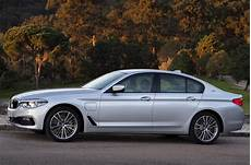 2017 Bmw 5 Series Hybrid Prices And Performance Revealed