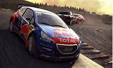 Test Dirt Rally Sur Ps4 Et Xbox One