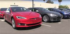 tesla model s facelift 2017 tesla model s facelift detailed in by customer autoevolution