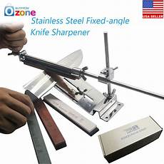 Where Can I Get My Kitchen Knives Sharpened Knife Sharpener Professional Kitchen Sharpening System Fix