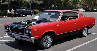 Just A Car Guy 6th Annual West Coast All AMC Show At