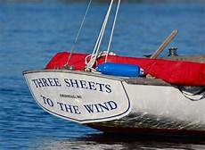 sheets to the wind photos from the cover of towndock net nc