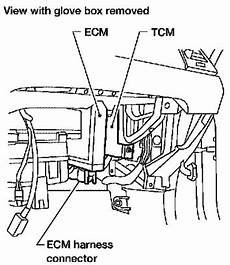 security system 2002 nissan altima on board diagnostic system how to replace ecm for a 2002 nissan sentra service manual how to replace ecm for a 2002