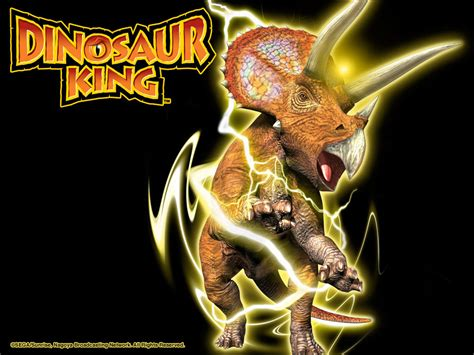 Dinosaur King Max
