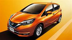 News Nissan Note E Power Might Be Inbound