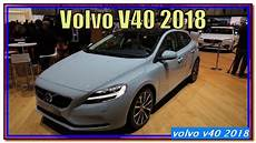 Volvo V40 2018 - volvo v40 2018 new 2018 volvo v40 cross country d2