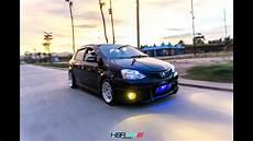 Modifikasi Toyota Etios Valco