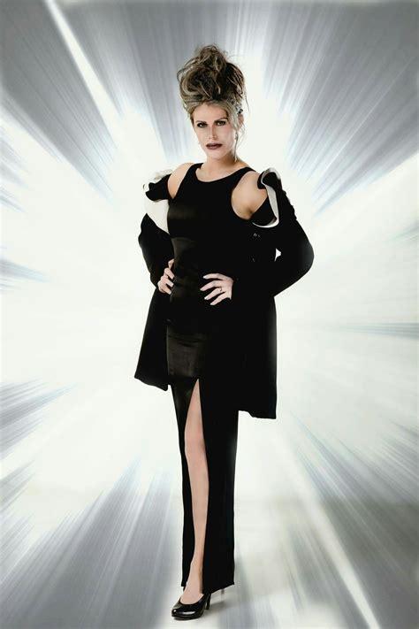 Glamour Modell