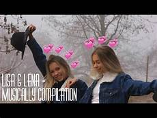 und lena musically and lena musically compilation 2017 new