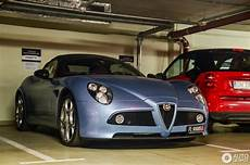 alfa romeo 8c spider 20 december 2016 autogespot