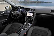 Volkswagen Golf Se 1 6 115 Dsg Review 2017